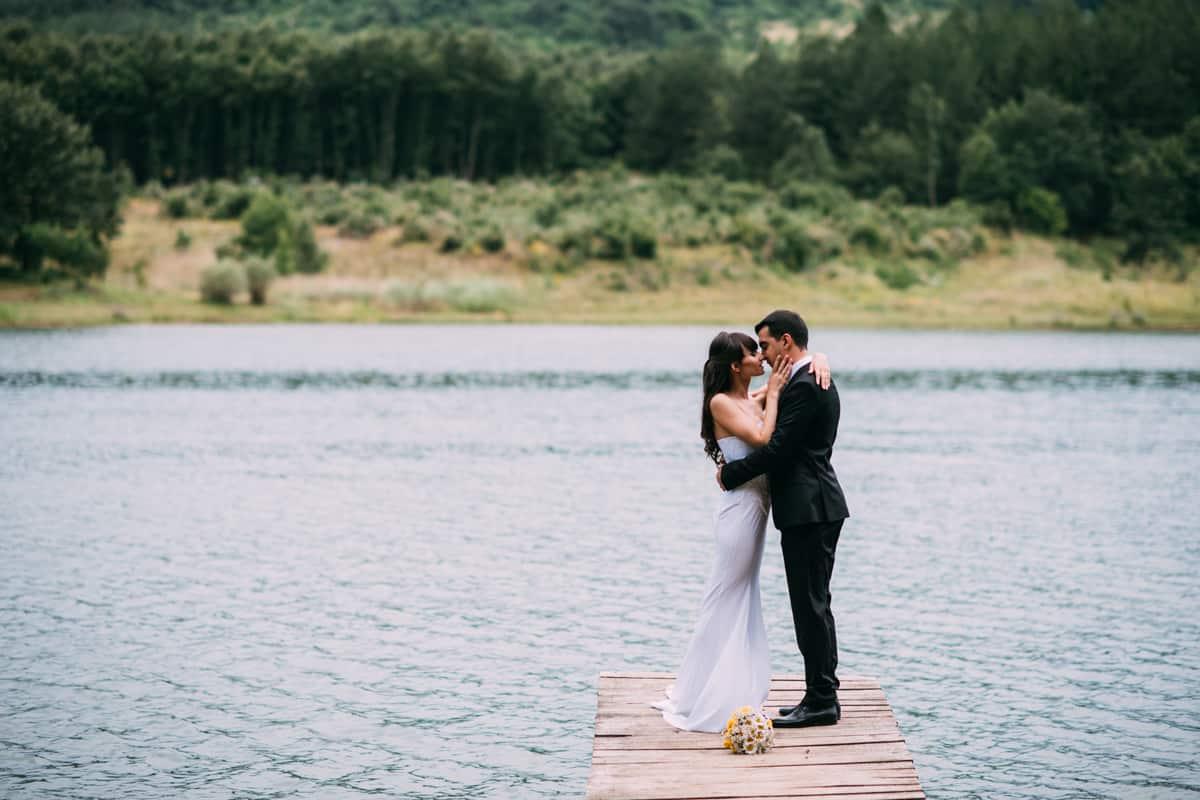 Сватбени снимки Ваня и Борислав | Сватбен фотограф | Сватбена фотография