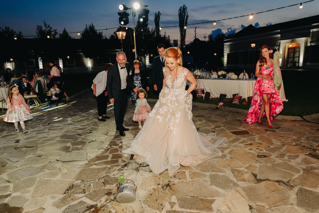 Сватбена фотосесия в Мидалидаре