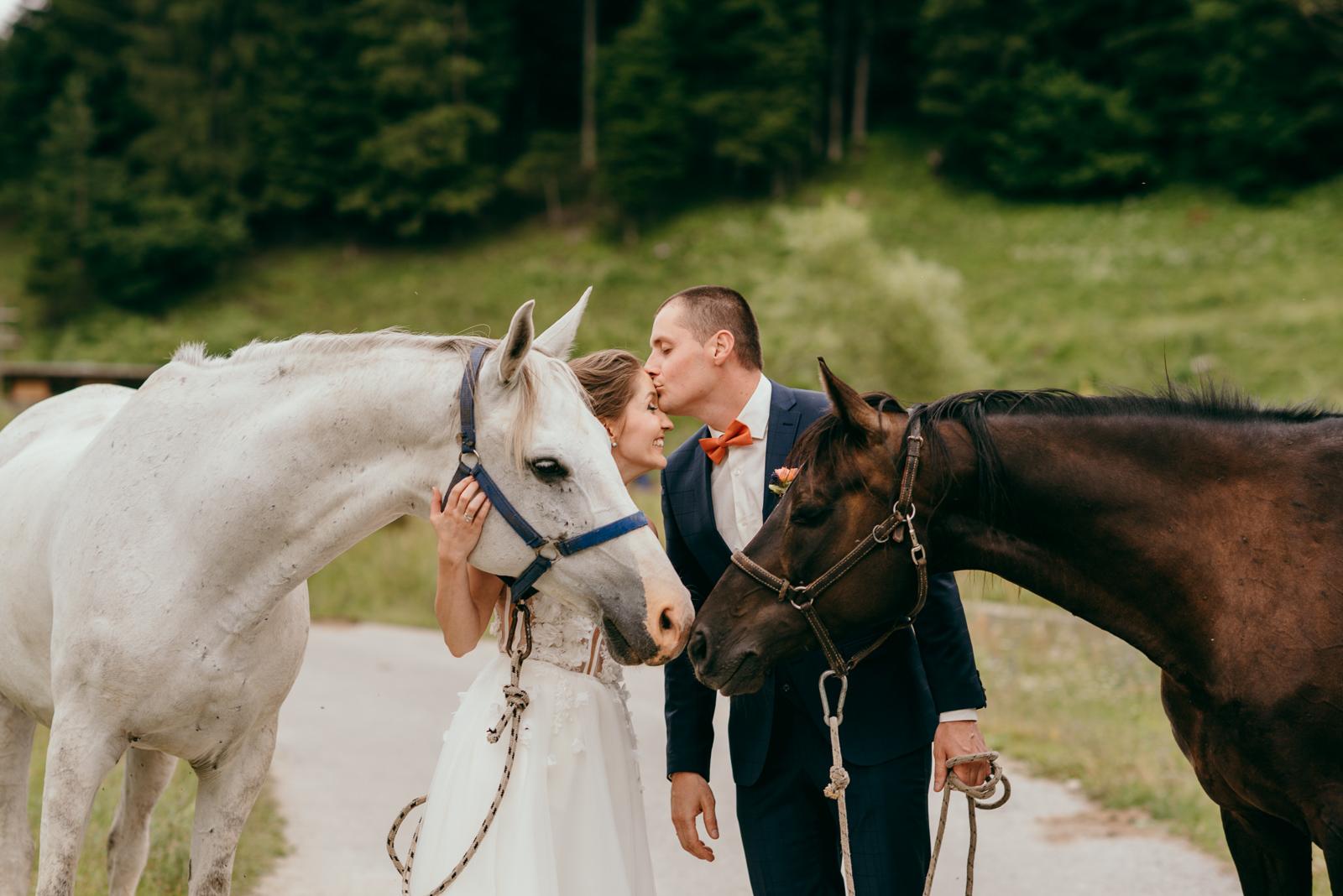 Сватба в Родопите – Аркан Хан